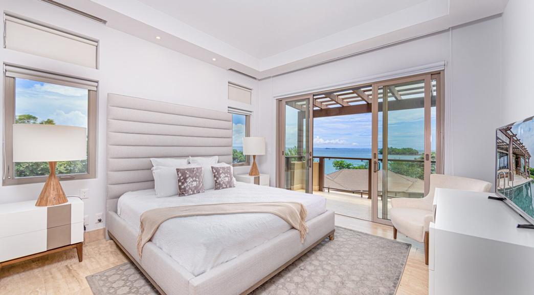 Condominios de lujo en exclusiva isla privada en Panamá