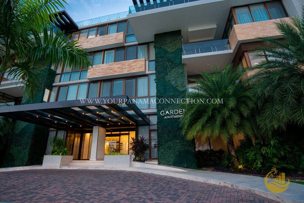 4 bedroom apartment on private island, Panama City, Panama