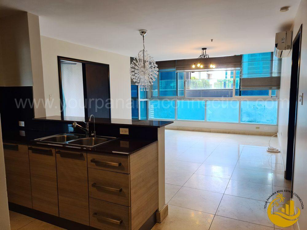 Apartment for rent at P.H. Villa del Mar