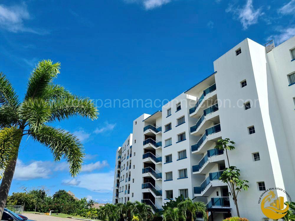 Penthouse for rent at Nikki Residences, Playa Blanca Beach near Rio Hato